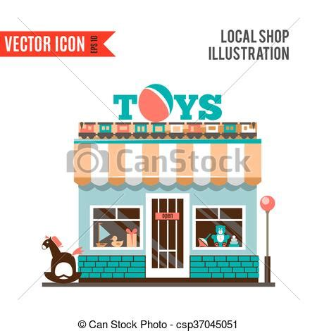 Business plan for a toy store